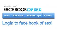 Facebookofsex.com logo