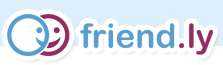 Friendly logo