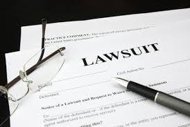Lawsuit mar 18