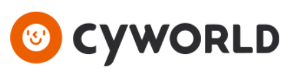 Cyworld logo 2020