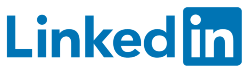 Linkedin logo 2020
