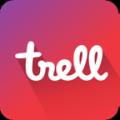 Trell logo