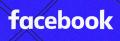 Facebook logo 2021