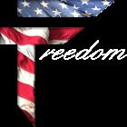 Freedomfan logo