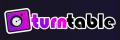 Turntable logo