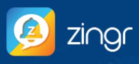 Zingr logo